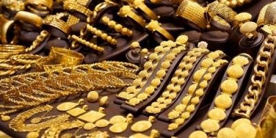 أسعار الذهب في الأسواق اليمنية بحسب البيانات الصادرة صباح اليوم الإثنين 12 نوفمبر 2018