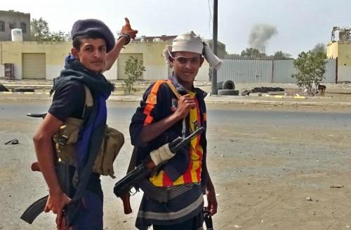 خبراء عسكريون: معركة الحديدةوصلت نقطة اللاعودة