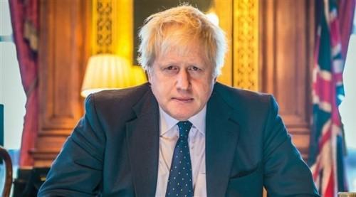 جونسون يحذر من تحوّل بريطانيا إلى مستعمرة أوروبية
