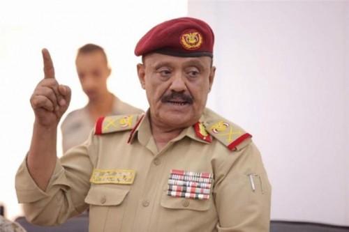 اللواء فضل حسن: تضحيات الأشقاء في التحالف ودمائهم الزكية  لن تذهب هدراً