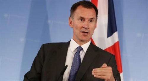 وزير خارجية بريطانيا يزور السعودية والإمارات للتباحث حول أزمة اليمن