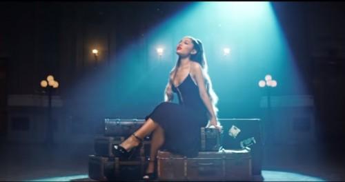 أغنية breathin لأريانا جراندي تتخطى 20 مليون مشاهدة في 5 أيام