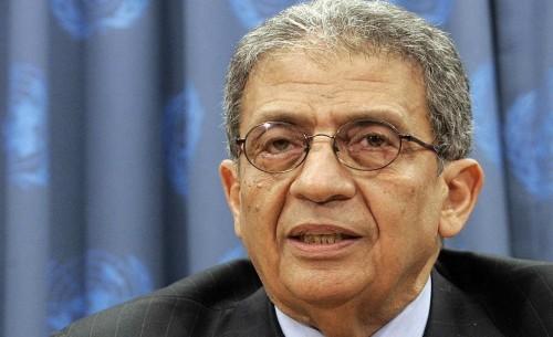 """رفض عربي لـ""""صفقة القرن"""" خلال ملتقى أبو ظبي الاستراتيجي الخامس"""