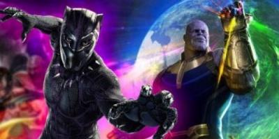 شركة ديزني تشارك في الأوسكار بفلميها Black Panther و Avengers: Infinity War