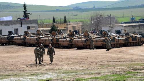 تركيا تتوغل 30 كيلو متراً بالعراق بـ 3 قواعد عسكرية جديدة
