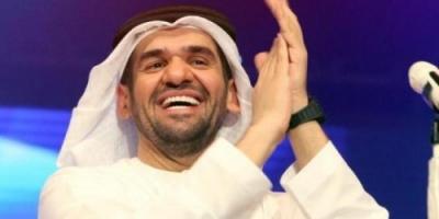 """المطرب الإماراتي حسين الجاسمي يستعد لطرح أحدث أغانيه """"أجا الليل"""""""