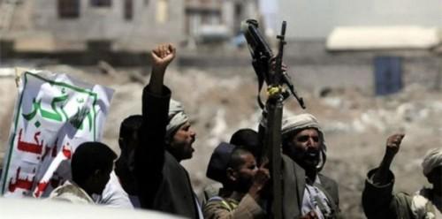 """ناشطة: الانشقاقات الحوثية تشبه نهاية فيلم """"الإرهاب والكباب"""""""