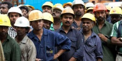 الفساد القطري يترك 300 عاملاً بنغالياً لمواجهة وحش المرض