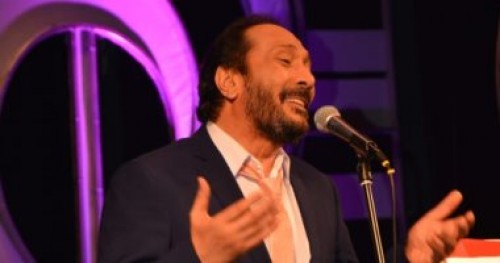 على الحجار يختتم مهرجان الموسيقى العربية بمسرح دمنهور