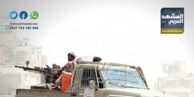 """"""" القوات المشتركة """" تحاصر المليشيات فى الحديدة (انفوجرافيك)"""