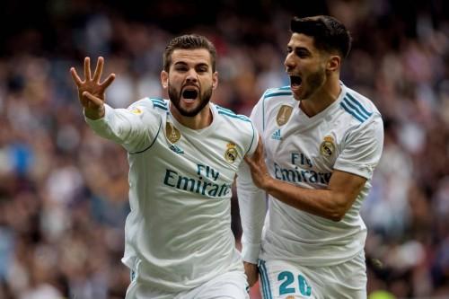 مدافع ريال مدريد يوجه رسالة خاصة للجماهير