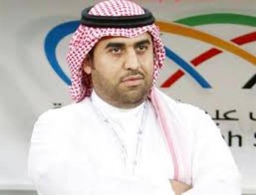 رئيس الاتحاد السعودي يدعو السعوديين لدعم الفريق أمام الأهلي المصري