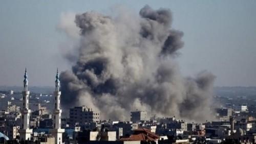 التويجري: لماذا يصمت العالم على قصف إسرائيل لغزة؟