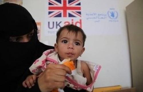 إدوين سمؤال عن الأزمة اليمنية: بريطانيا حاملة القلم!