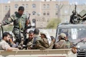 شاهد.. ماذا فعل الحوثيون في الحديدة؟ (فيديو)