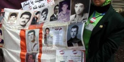 للمرة الأولى .. لبنان تقر قانون للكشف عن مصير المفقودين