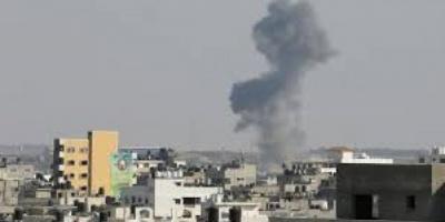 مطالبات فلسطينية بالتدخل الدولي لوقف العدوان الإسرائيلي على غزة