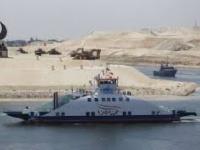 إسرائيل تروج لمشروع بري ينافس قناة السويس المصرية