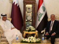 من على حطام العراق..قطر تطل برأسها