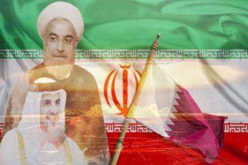 لماذا قطر أولى ضحايا العقوبات على إيران؟.. خبير عالمي يجيب