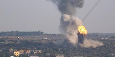 رغم الدعوات الدولية بالوقف.. إسرائيل تجدد غاراتها على غزة