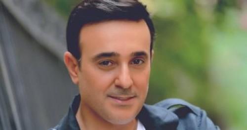 """صابر الرباعي يستعد لطرح فيديو كليب جديد بعنوان """"عمري الجديد"""""""