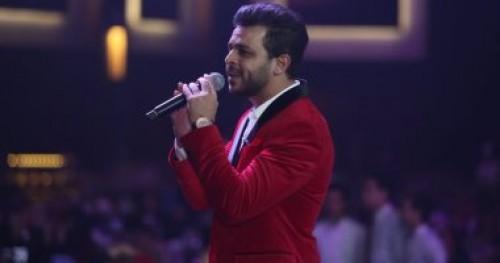 أغنية إحساسي لمحمد رشاد تتخطى المليون مشاهدة