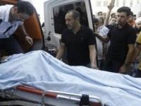 الصحة: مقتل فلسطينيين في غارات جديدة على قطاع غزة