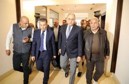 إعلام إسرائيلي: وفداً مصريا وأممياً يزور غزة وإسرائيل غداً