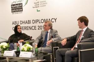 بحضور 300 مشارك.. انطلاق مؤتمر أبو ظبي للدبلوماسية غداً