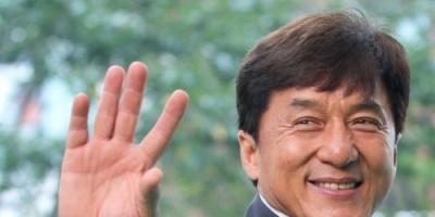 الصين تختار النجم جاكي شان سفيرا لمهرجان هاينان السينمائي الدولي