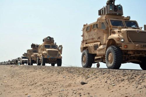 تزامنا مع انهيارات المليشيا.. القوات المشتركة تحرز تقدما كبيرا في الحديدة