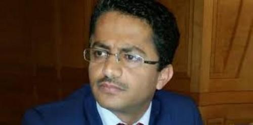 البخيتي: الحوثيون نشروا الحرب في كل مكان باليمن