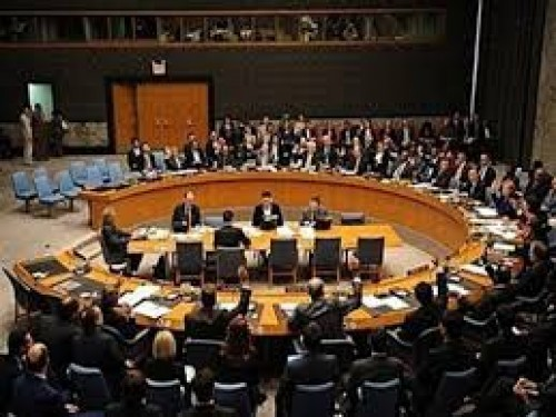 اجتماع مغلق لمجلس الأمن الدولي لبحث تصعيد العنف في غزة