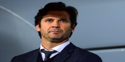رسمياً.. سولاري مدرب لريال مدريد حتى عام 2021
