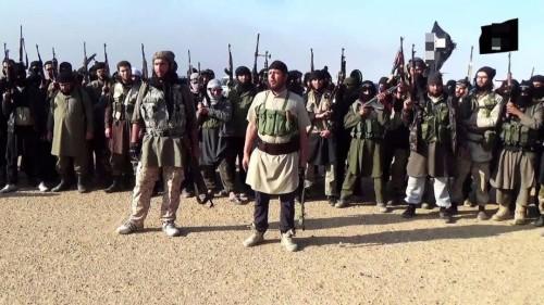 الداخلية العراقية تنجح في اعتقال أحد قادة تنظيم داعش