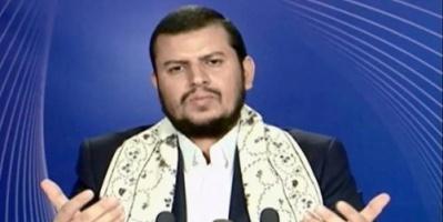 ناصر حبتر: الرجال معادن.. وعبدالملك الحوثي خائن