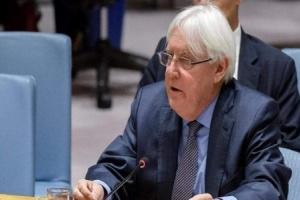 جريفيث يكشف الدور البريطاني في عملية السلام باليمن