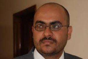 صالح البيضاني : المبادرة البريطانيه تقوم على تنازلات متبادلة في الحديدة