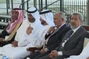 لترتيب البيت الداخلي باليمن ..حزب الإصلاح بالإمارات