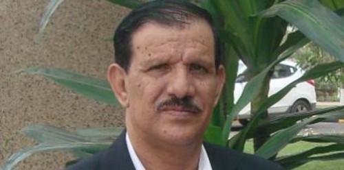 محسن النقيب يعلن انشقاقة عن الحوثيين