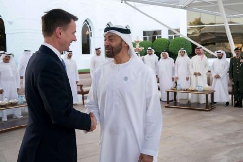 تفاؤل بريطاني بالتأييد السعودي والإماراتي لعملية السلام في اليمن