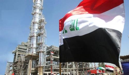 العراق تسعى لتبادل الغذاء بالغاز مع إيران