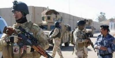 قوات الأمن العراقية تلقي القبض على 14 من تنظيم داعش