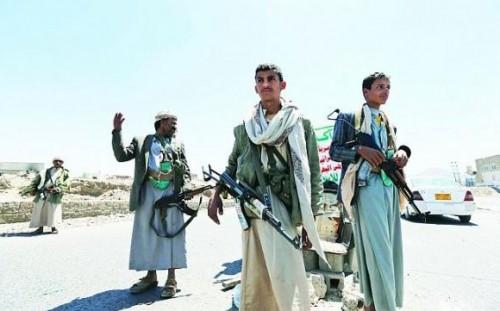 من الرياض.. انتهاء العبث الحوثي في اليمن