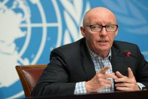 الأمم المتحدة: القطاع الصحي بغزة يعاني من شح حاد في التمويل