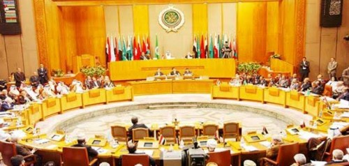 اجتماع طارئ لمجلس الجامعة العربية على مستوى المندوبين فى القاهرة