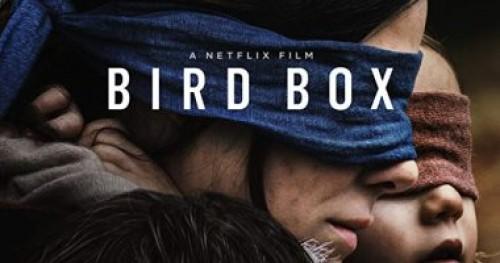 النجمة ساندرا بولوك تؤجل طرح Bird Box بسبب حرائق كاليفورنيا