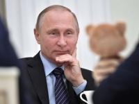 بوتين: كوريا الجنوبية احتلت المرتبة الثانية في حجم التبادل التجاري