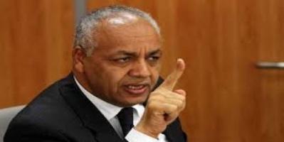 برلماني مصري يكشف سر استقالة وزير الدفاع الإسرائيلي